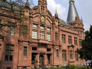 daftar Universitas di Jerman Yang Gratis