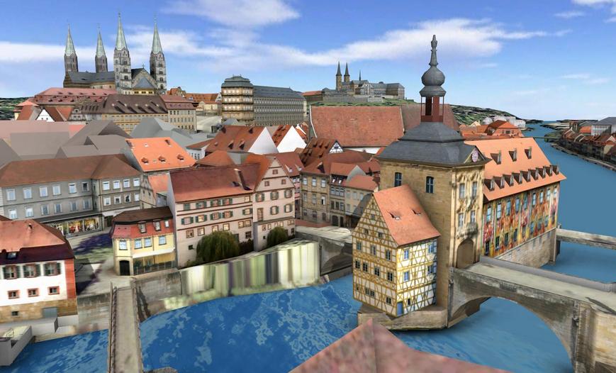 kota kota di jerman