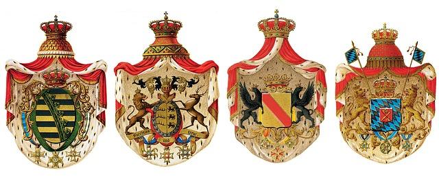 lambang negara jerman yang mendunia