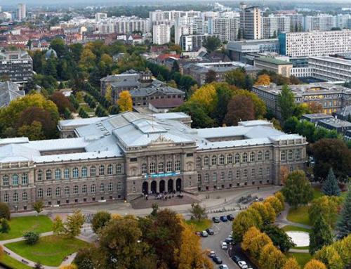 2 Universitas Negeri Di Perancis Yang Bisa Anda Applay