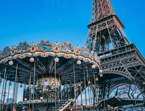 5 Atraksi Kota Paris Perancis yang Sayang Dilewatkan
