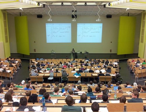 2 Univeristas Di Perancis Terbaik Paling Terkenal dan Jurusannya