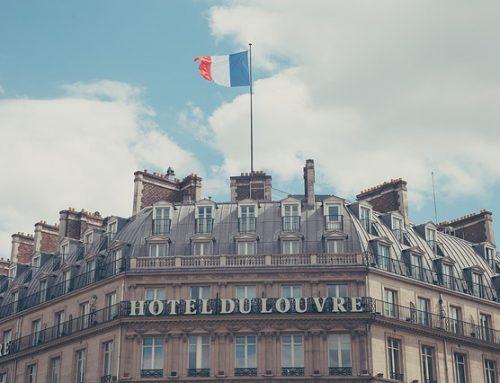 Daftar Negara – Negara yang Menggunakan Bahasa Perancis