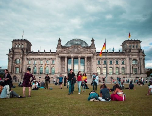 Mengetahui Letak Astronomis Jerman Dan 3 Wisata Paling Terkenal