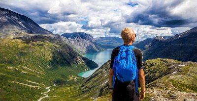 wisata norwegia