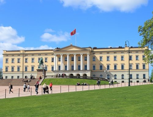 Oslo, Ibu Kota Norwegia yang Penuh dengan Pemandangan Indah
